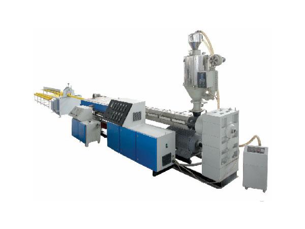 预应力塑料波纹管生产线