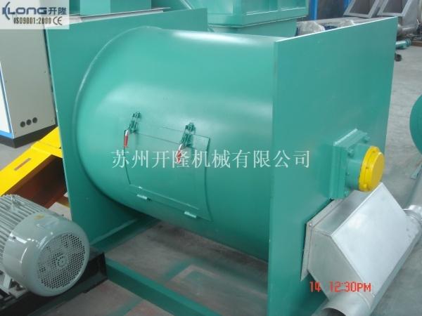 塑料薄膜脱水机