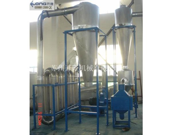 薄膜干燥系统